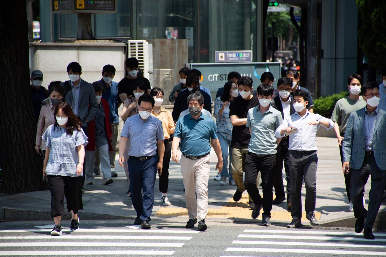 韓擬放寬首都圈營業限制 7月起餐廳可營業至午夜