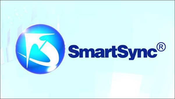 圖一、Ironhawk公司註冊的「SmartSync」商標。 (圖片來源:Ironhawk Technologies公司官網)