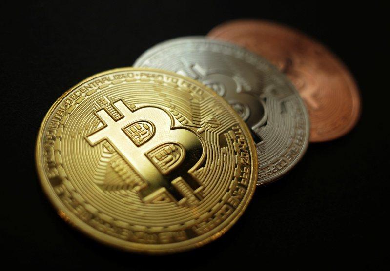 薩爾瓦多國會6月9日通過把Bitcoin(比特幣)定為法定貨幣。    圖/路透