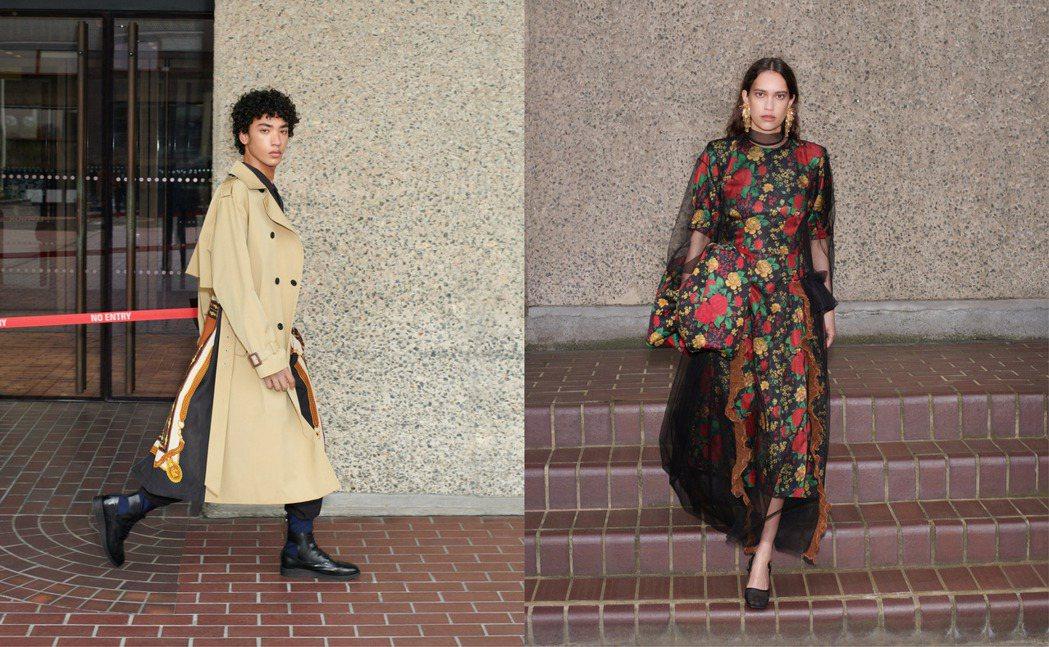 H&M將給時尚迷一個驚喜,那就是與日本時裝品牌TOGA,將於9月2日推出聯名系列...