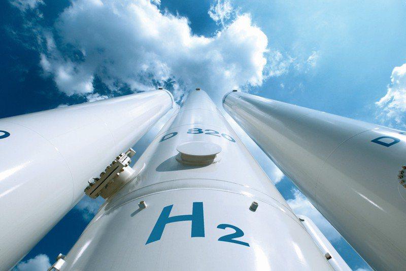 聯華氣體『全台領先技術』排碳最低的SMR製氫技術。聯華氣體提供