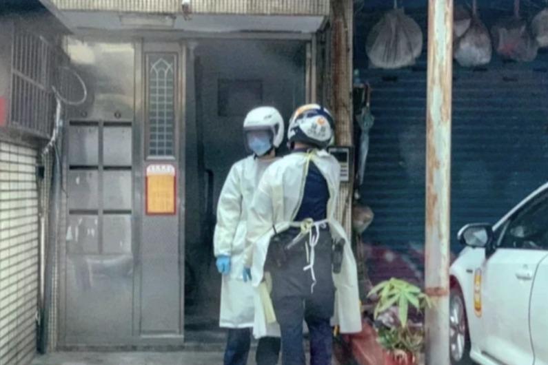 電話無人接聽 新店64歲居家隔離檢疫男陳屍屋內