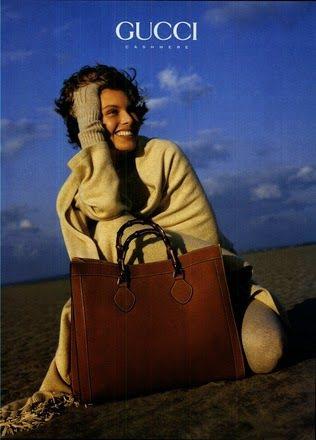1991年誕生的Diana包。圖/摘自網路