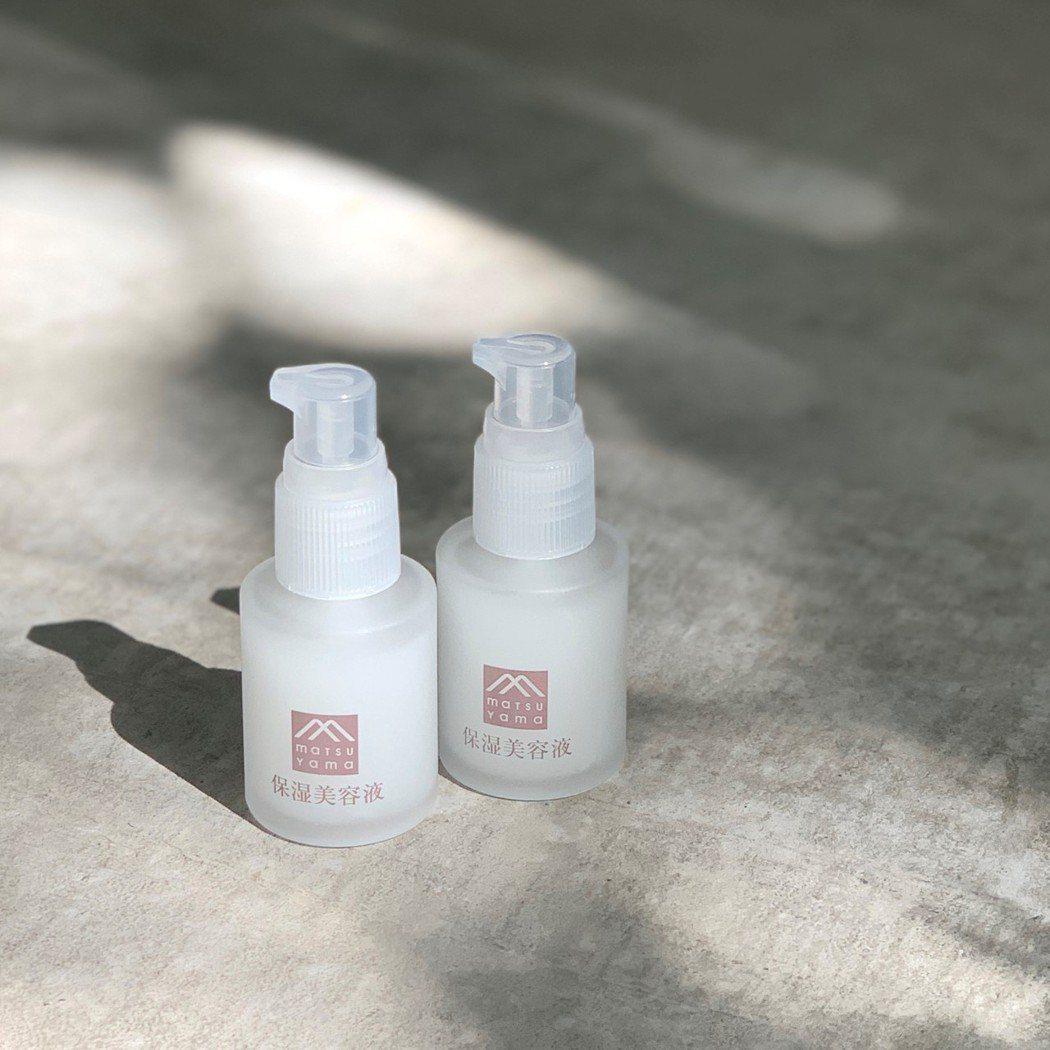 防疫期間居家保養推薦可加強肌膚保水度又不會太過油膩的保養品。圖/Tomod's特...