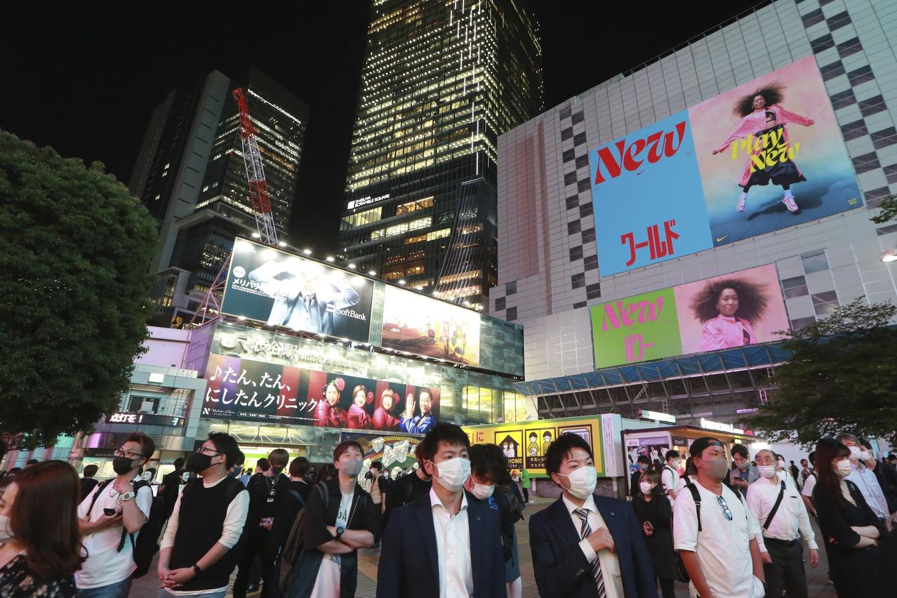 日本大規模接種中心預約不踴躍 將放寬對象