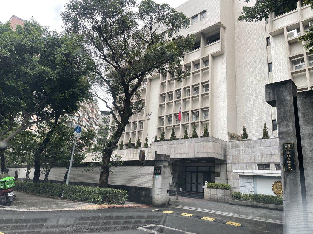 台北市調查處擬約談許金川。圖/資料照