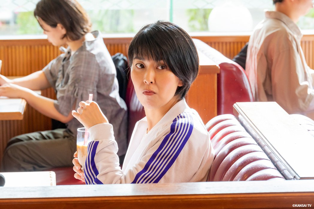 ORICON最新的「春季日劇滿意度排行榜」松隆子主演日劇「大豆田永久子與三個前夫...