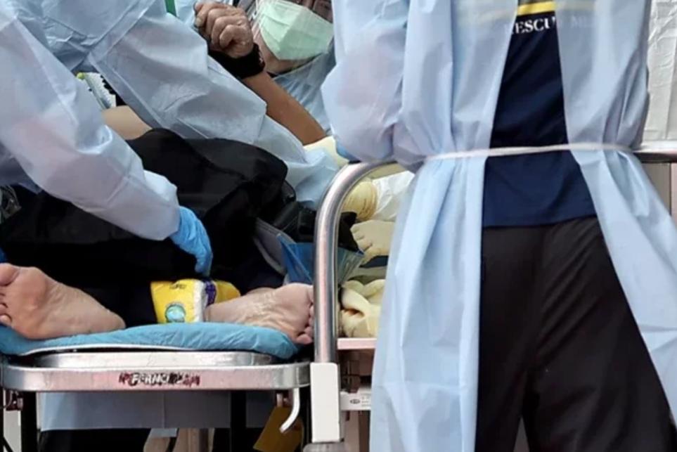 三重醫打過疫苗仍染疫亡 新北:可能保護力還沒出來