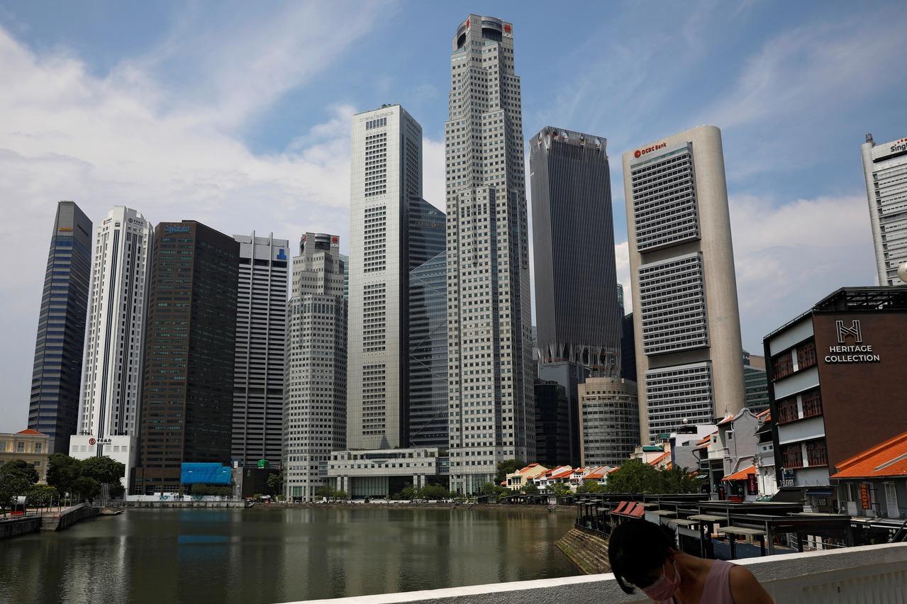 新加坡12至39歲公民 明天起可預約接種新冠疫苗