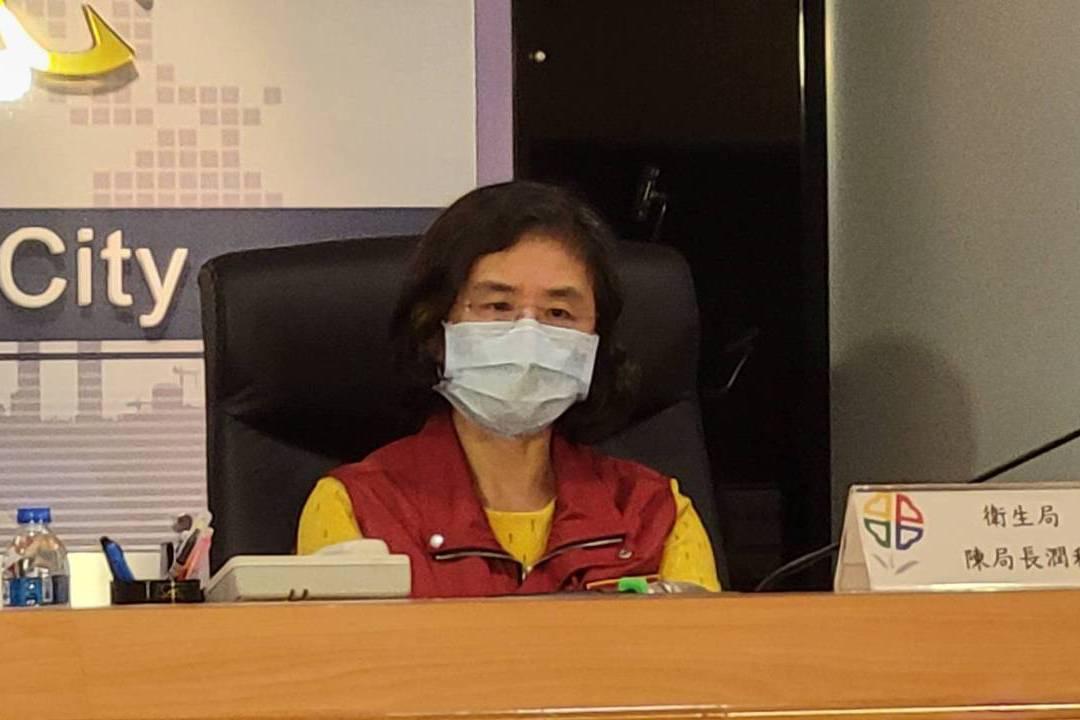 多區醫院爆院內感染 新北市:升級裝備、加強篩檢