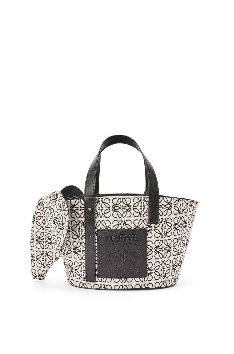 大象造型緹花手提包(小),價格店洽。圖/LOEWE提供