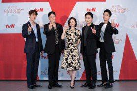 「機智醫生2」導演為女兒求BTS客串 透露第3季走向