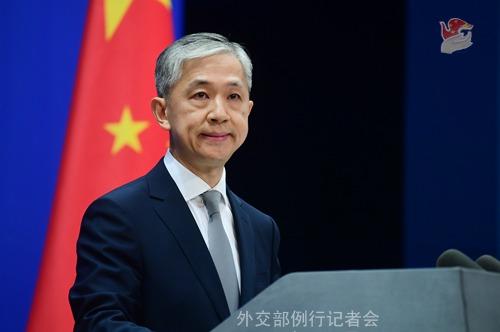 美防長下令加強應對中國挑戰 陸外交部批:無限霸權