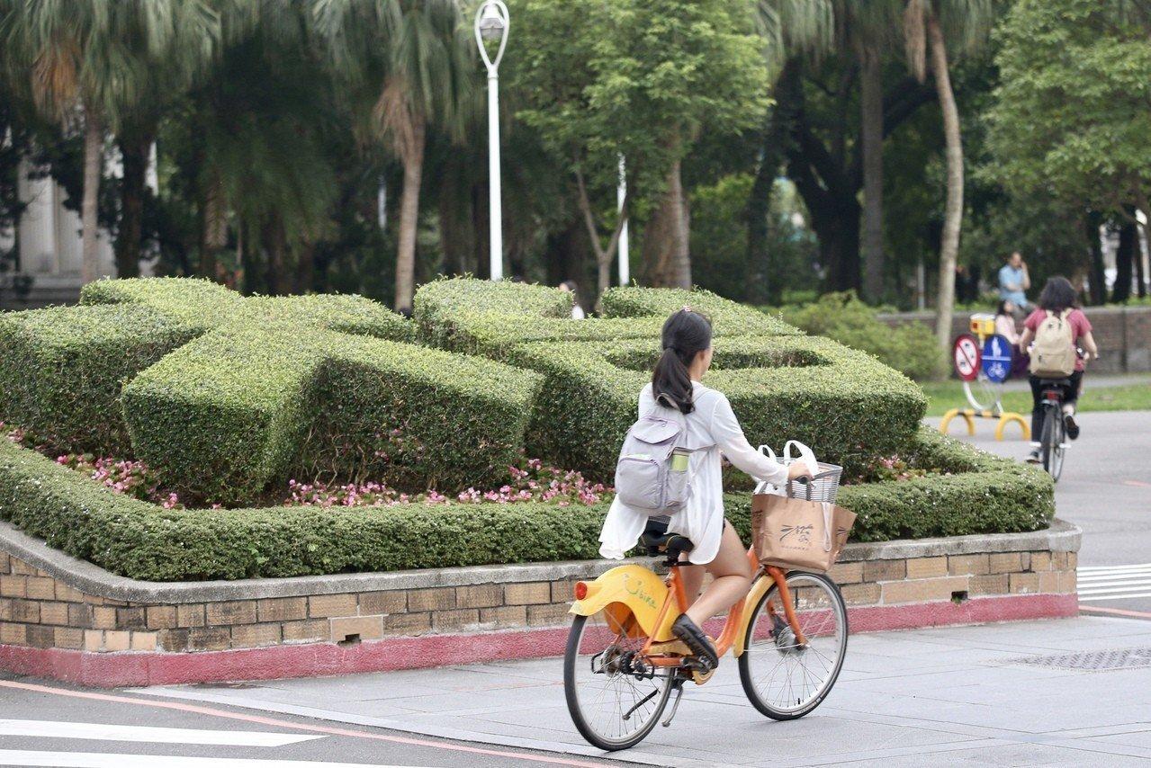 台大社科院長選舉 學生批遴委會沒代表、特定勢力介入
