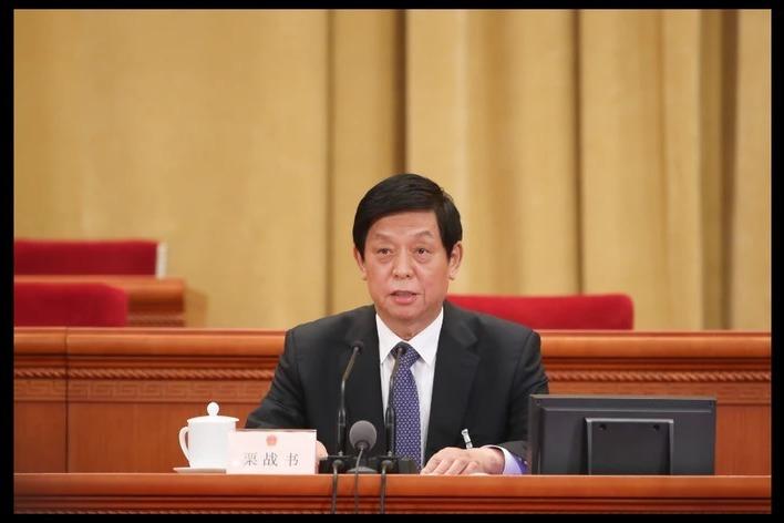 陸全國人大通過「反外國制裁法」 北京:為反擊霸權