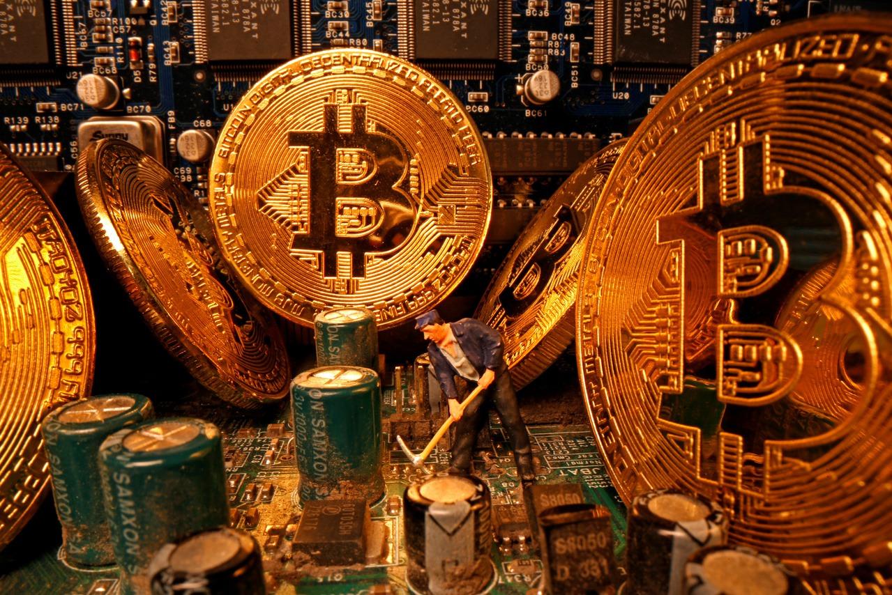 巴塞爾委員會盯加密幣 擬用最嚴格資本要求