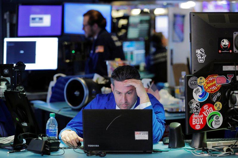 美股三大指數10日早盤全面上漲。路透