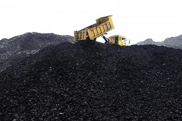 現價飆升 陸官員檢查北方港口煤炭庫存 打擊囤積行為
