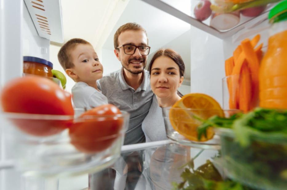 冷凍方式不正確、冰箱時常開開關關…等等,所以將食物放冷凍並非一勞永逸的作法,食物...
