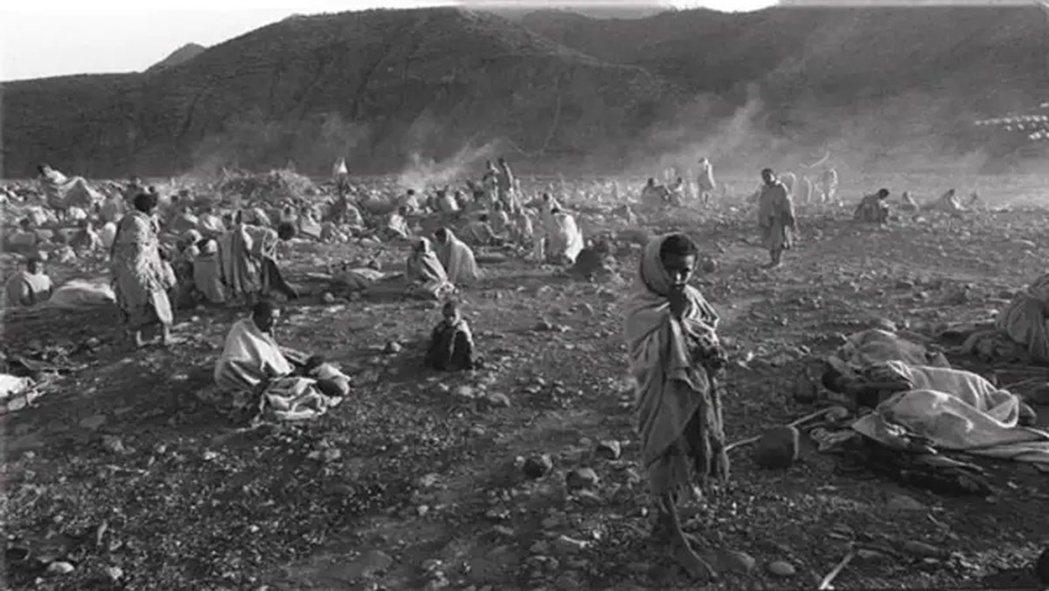 面對聯合國的報告與指責,衣索比亞中央政府依舊故我反嗆:「這裡沒有人挨餓,你們所謂...