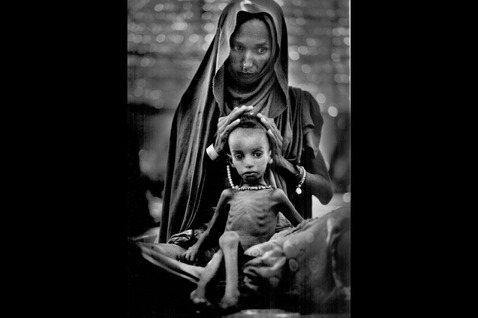 聯合國10日針對衣索比亞西北方的「提格雷戰爭」,發出了令人窒息的死亡預告——根據...