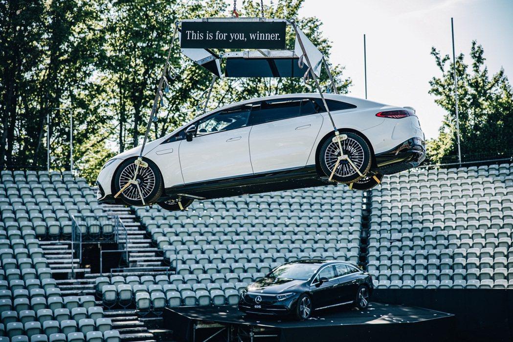 Mercedes-Benz自1979年起開始冠名ATP 250系列網球錦標賽之一...