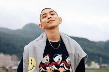 楊艾倫是近年崛起的台灣潮流代表性icon。  圖/楊艾倫提供