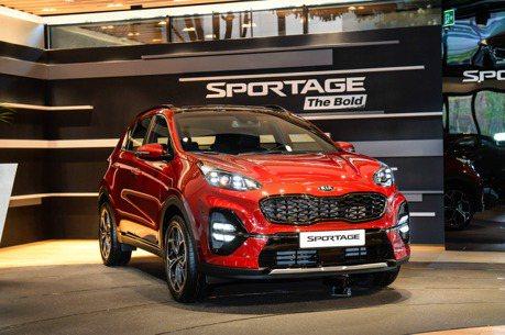 Sportage、Sorento休旅強力助攻 Kia累積銷量突破5,000萬輛!