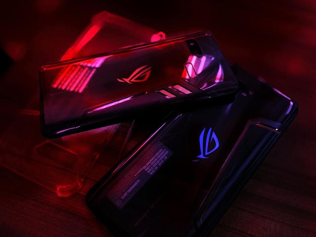 電競機皇ASUS ROG Phone 5本月降幅10%表現正常,居家防疫期間手遊...