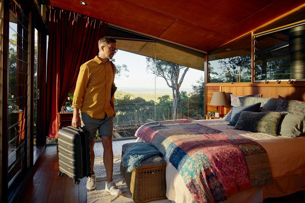 免費住!Airbnb 徵求 12 位旅客「住進全世界」。 Airbnb /提供