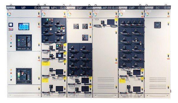圖1 : 宏于電機的智能配電盤導入IoT架構、雲端服務及AI運算技術,接軌國際電工法規IEC標準。(source:宏于電機)