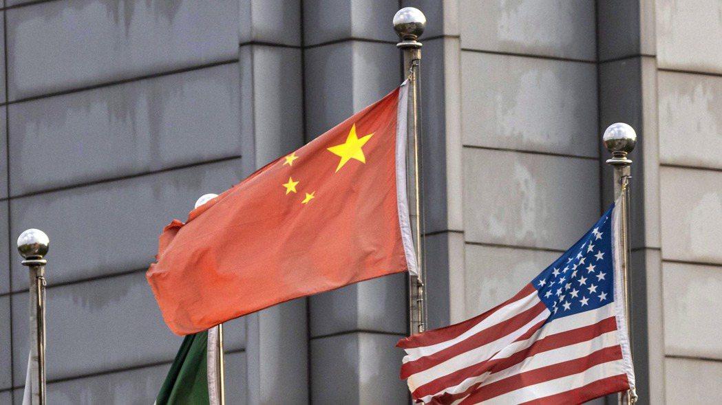 中美兩國的商務部長10日進行拜登政府上任以來的首次通話。歐新社