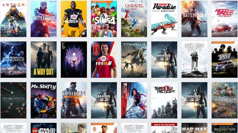 EA為全球知名大型遊戲製造商之一,其下作品包括足球遊戲《FIFA》、《戰鬥風雲》、《模擬市民》等長賣型作品,自家開發的「寒霜引擎」也用於許多暢銷遊戲製作。截自推特