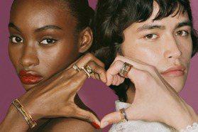 奢華與愛的連結!GUCCI LINK TO LOVE珠寶 懷舊倡混搭