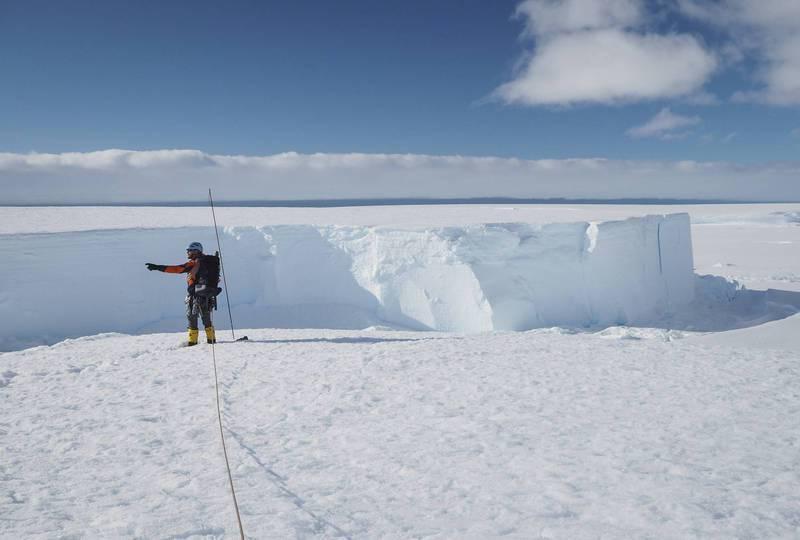 歷史學家和科學家過去長期都認為南極洲是由歐洲或美國人發現,但最新研究指出,紐西蘭的毛利人可能才是「南極洲的發現者」,時間點更比歐美人早超過一千年。美聯社