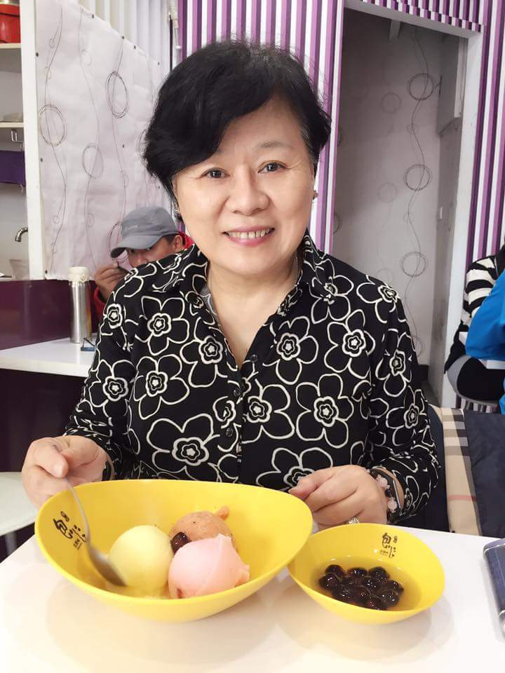 社團法人台灣腸治久安協會會長楊式光 圖/楊式光提供