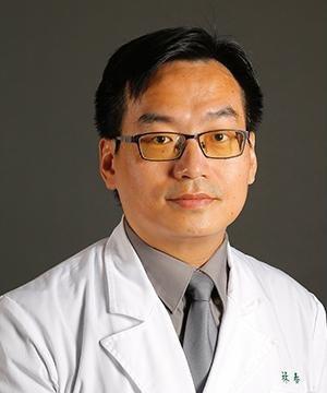 台北榮總外科部大腸直腸外科主治醫師林春吉 圖/林春吉提供