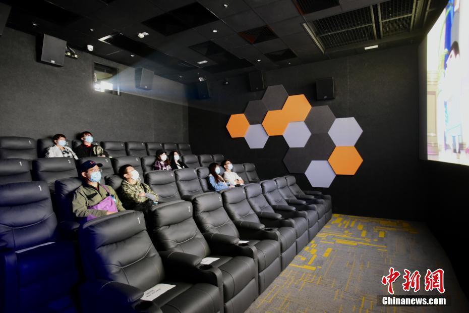 香港政府11日公布修訂新規,若影片可能危害國家安全,影片恐不上映。(圖/取自中新...