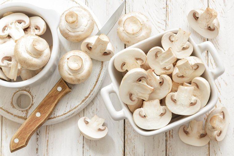 蘑菇 圖/123RF