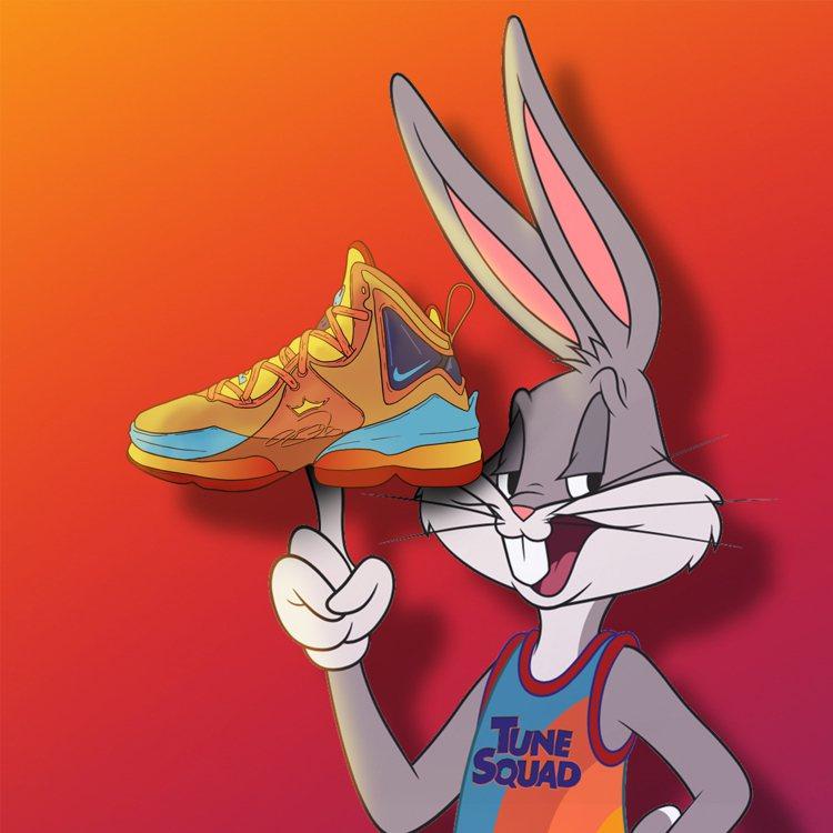 電影「怪物奇兵:全新世代」即將上映,因此Nike和Converse便聯手推出限定...