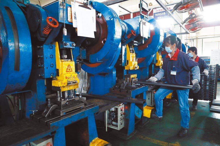 大陸全國人大常委會日前表決通過《關於修改中華人民共和國安全生產法的決定》。中新社...