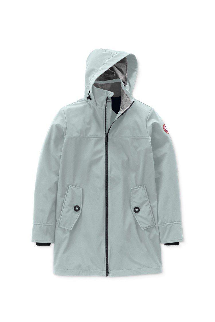 Canada Goose Kent Jacket Jacket男款風衣22,00...