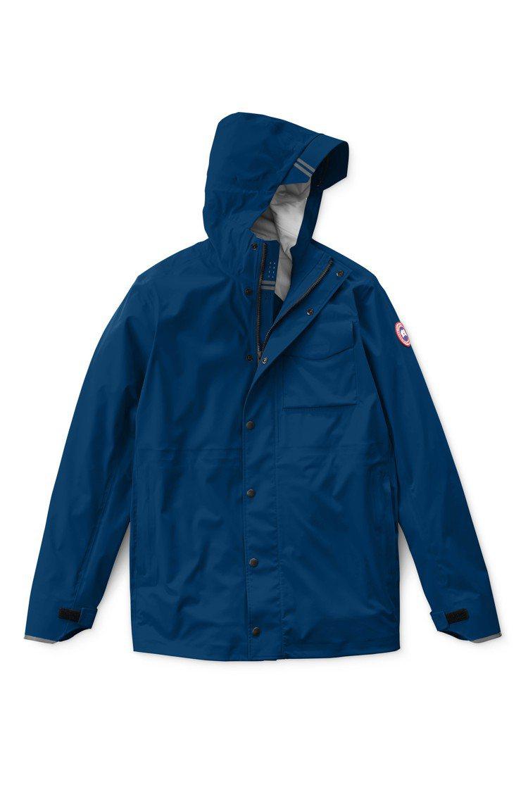 【Canada Goose Nanaimo Jacket男款雨衣18,800元...