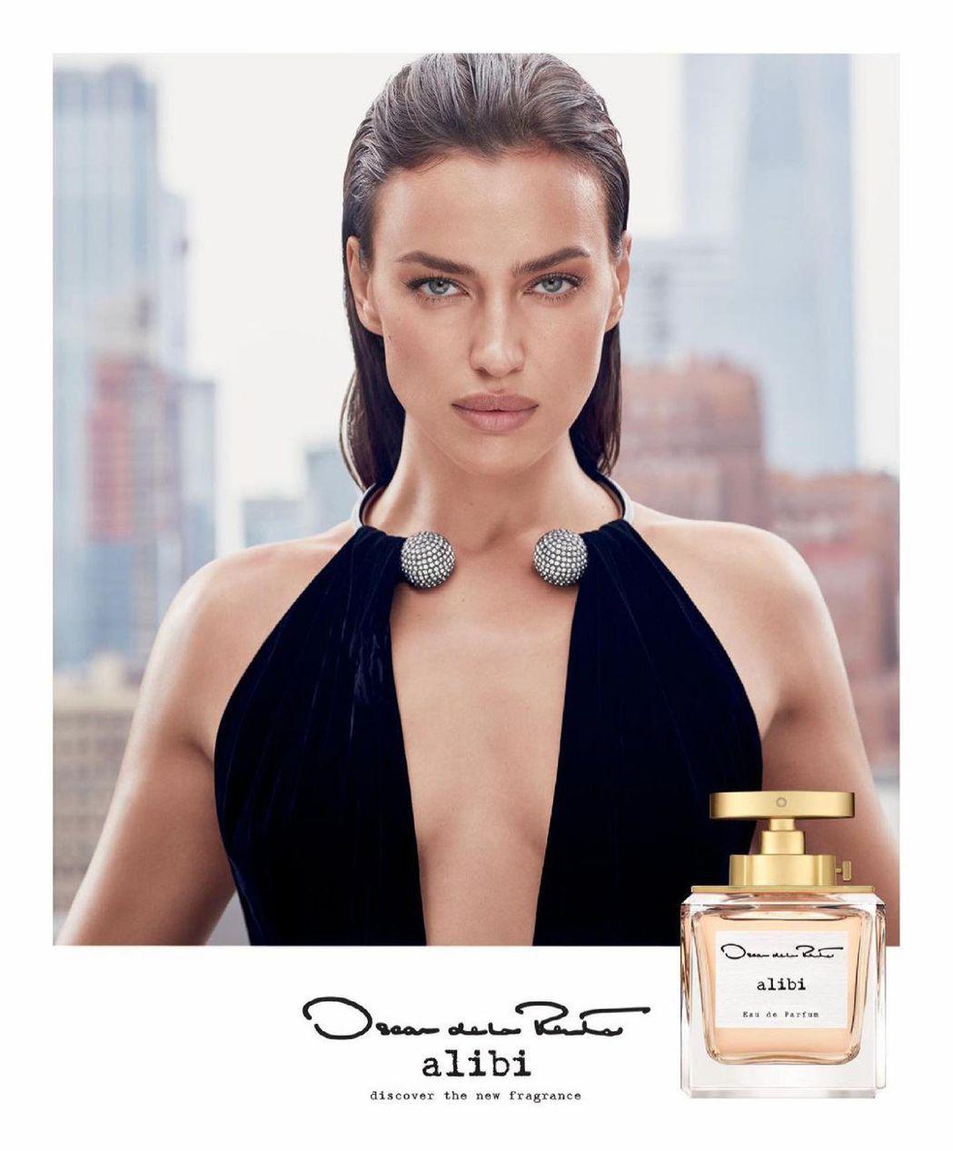 俄國美女伊莉娜是超級名模、時尚品牌的寵兒。圖/摘自IG