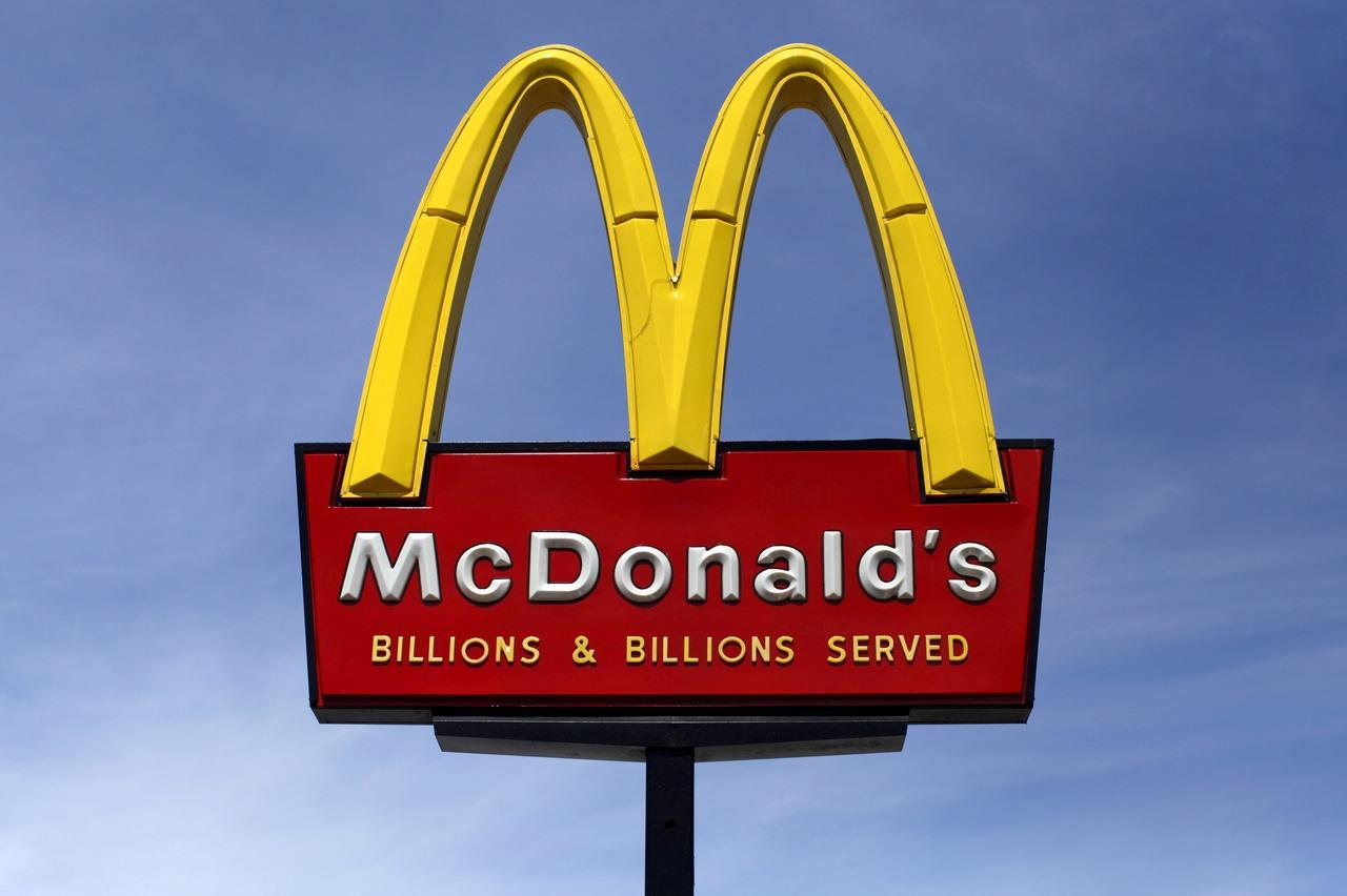 麥當勞驚傳美台韓系統遭駭 部分客戶和員工資料外洩