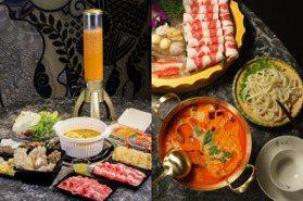 6月壽星「幾歲送幾隻蝦」外帶回家!泰滾火鍋「免費泰奶塔」點套餐即享
