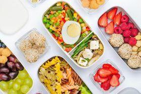 居家DIY料理正夯!5種健康美味的「低卡便當食譜」公開,烤雞腿、糖醋排骨..加上紫米、田園蔬菜完全吃不胖!