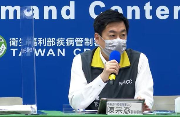 陳宗彥表示,今天8點統計,跟去年同一日時間點,車流量減少67%,確實造成物流業者...