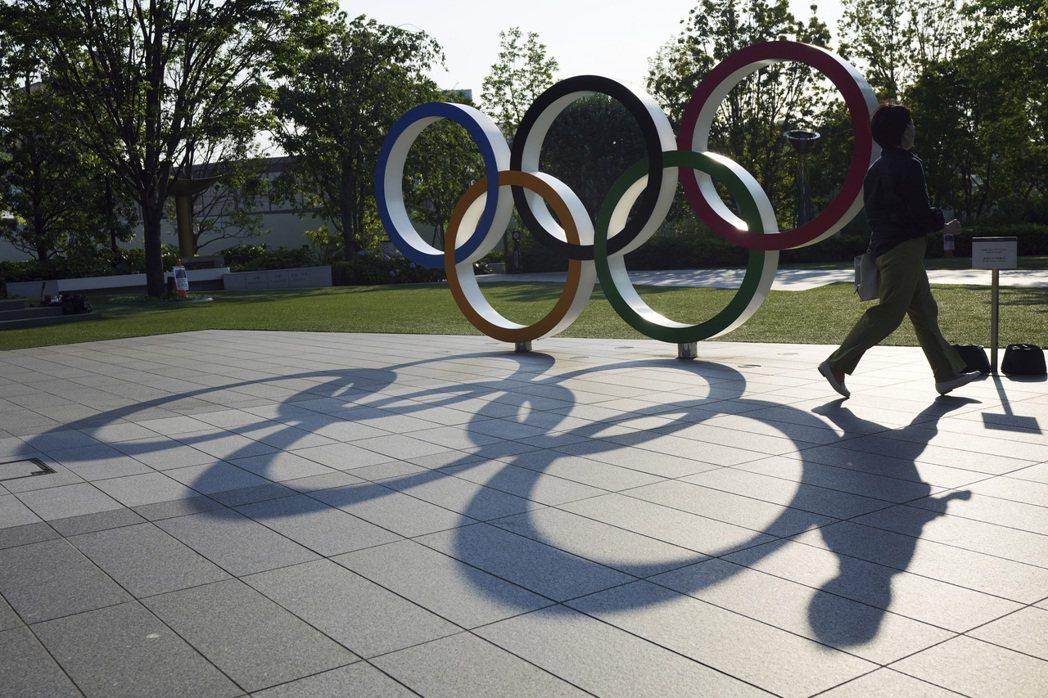 日本東京都十一日宣布,他們參考上月上旬接受海外運動員參加的四次東奧測試賽數據,估...