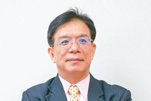 宏遠投顧副總陳國清。 (本報系資料庫)